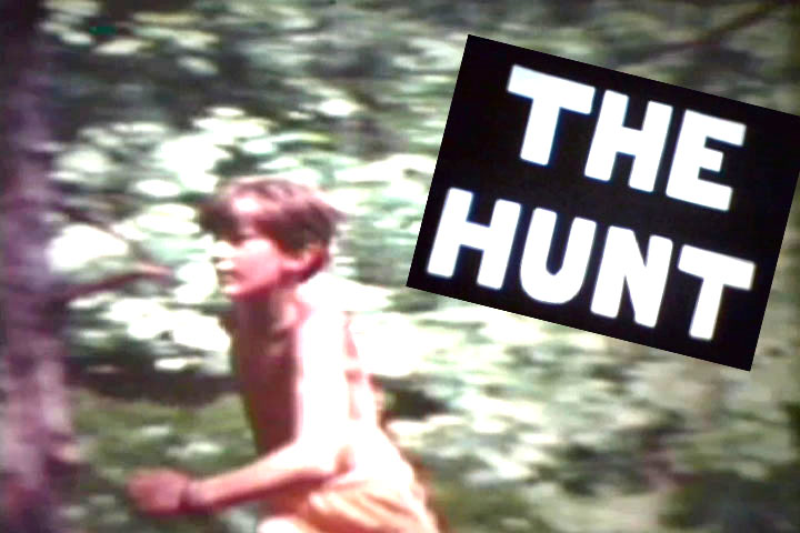 The Hunt 1974